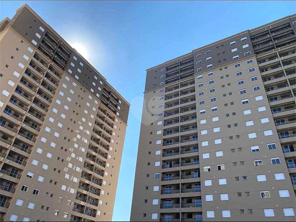 Venda Apartamento Barueri Parque Viana REO521938 45