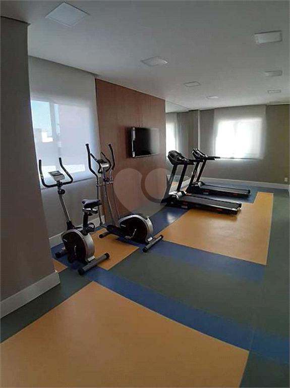 Venda Apartamento Barueri Parque Viana REO522048 45