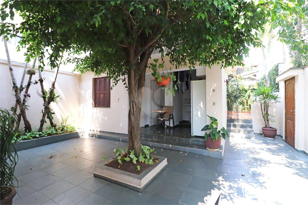 Venda Casa São Paulo Vila Madalena REO522142 26