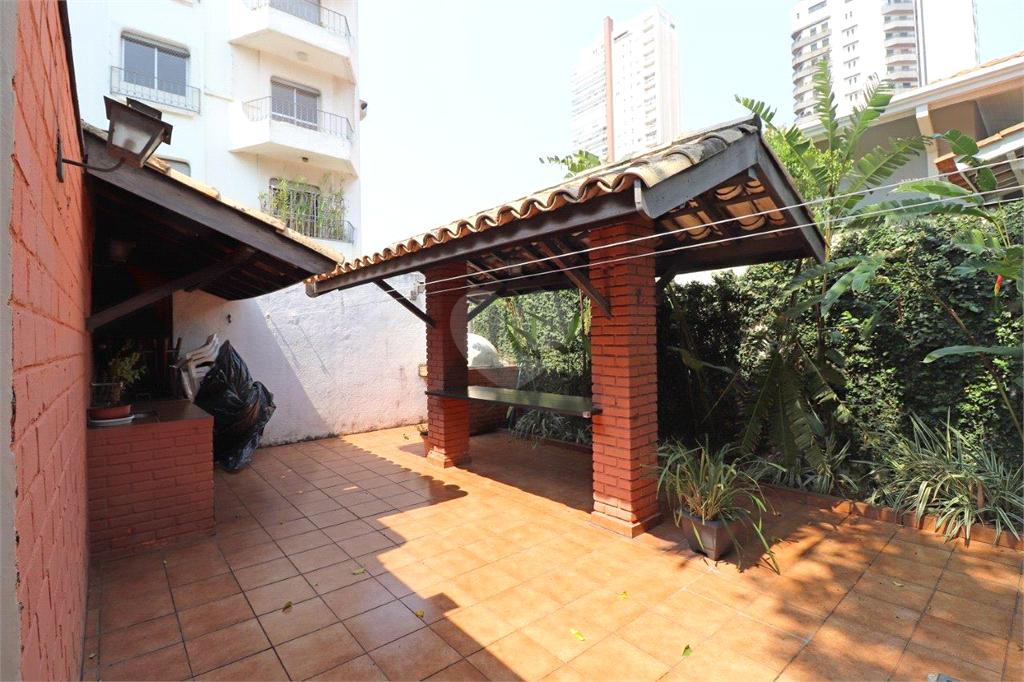 Venda Casa São Paulo Vila Madalena REO522142 13
