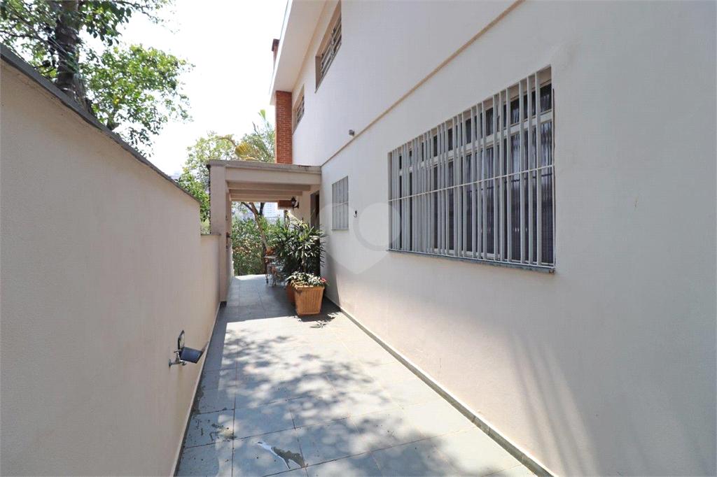 Venda Casa São Paulo Vila Madalena REO522142 27