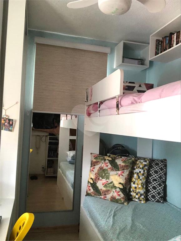 Venda Apartamento Salvador São Marcos REO522369 10