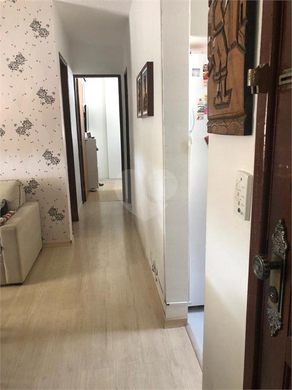 Venda Apartamento Salvador São Marcos REO522369 7