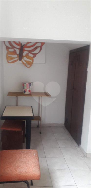 Venda Casa Santos Boqueirão REO522393 10