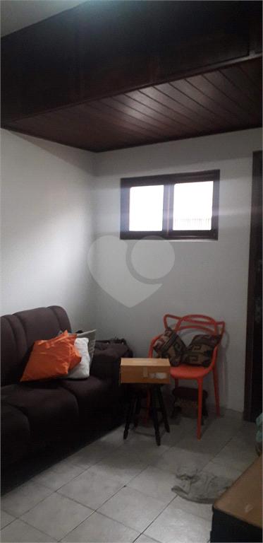 Venda Casa Santos Boqueirão REO522393 15