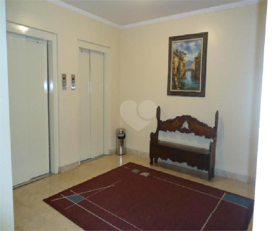 Venda Apartamento São Paulo Pinheiros REO522545 8