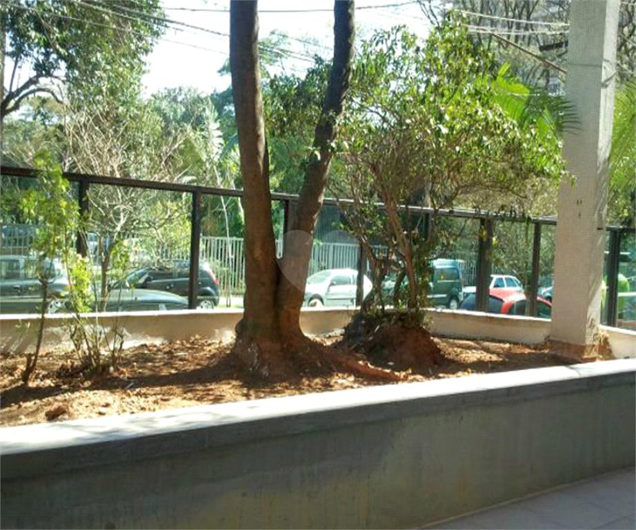 Venda Apartamento São Paulo Pinheiros REO522545 11