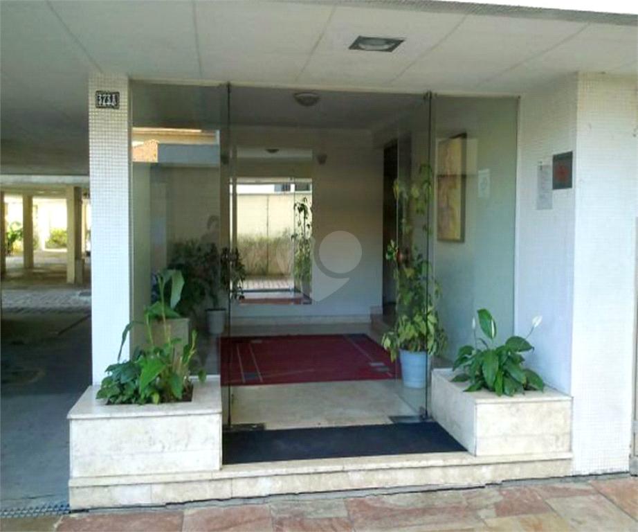 Venda Apartamento São Paulo Pinheiros REO522545 10