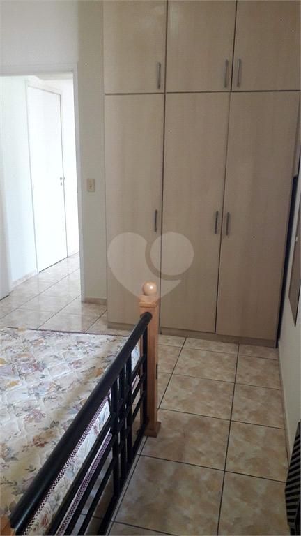 Venda Apartamento Santos Vila Mathias REO522622 27