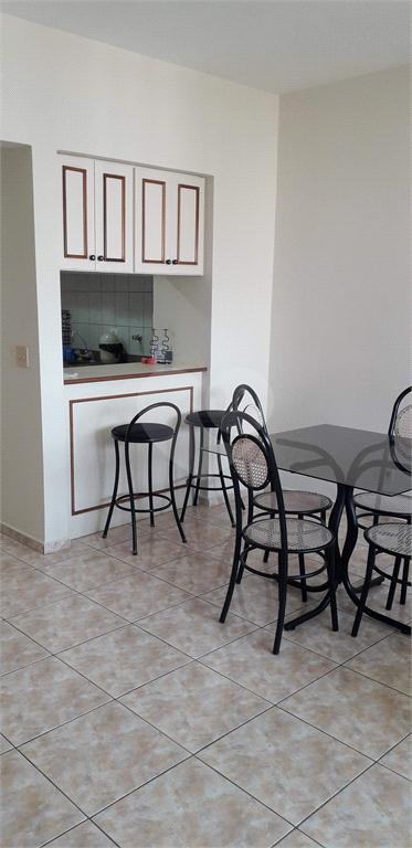 Venda Apartamento Santos Vila Mathias REO522622 15