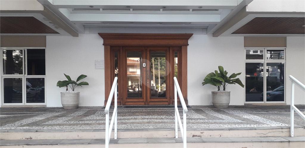 Venda Apartamento Santos Vila Mathias REO522622 39