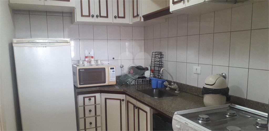 Venda Apartamento Santos Vila Mathias REO522622 7