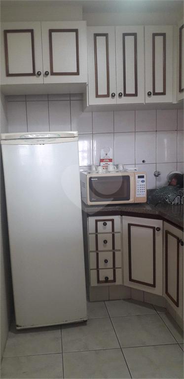 Venda Apartamento Santos Vila Mathias REO522622 8