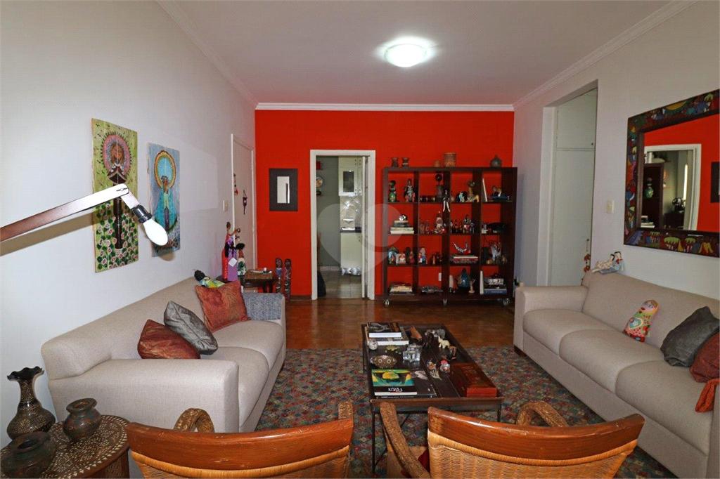 Venda Apartamento São Paulo Pinheiros REO522654 7