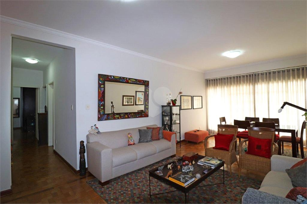 Venda Apartamento São Paulo Pinheiros REO522654 4
