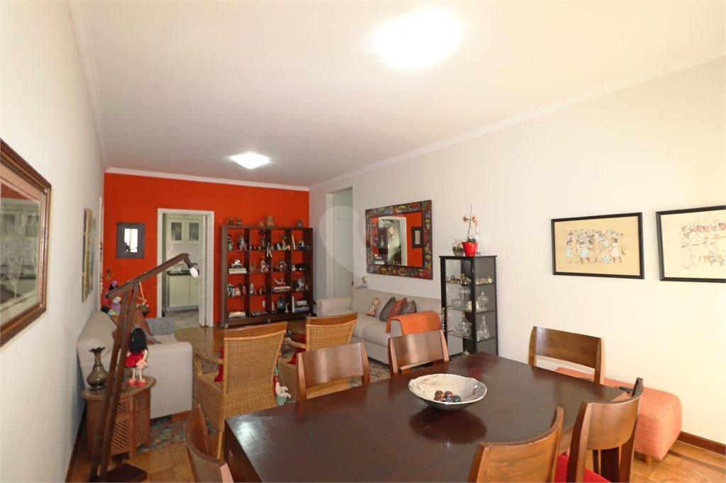Venda Apartamento São Paulo Pinheiros REO522654 12