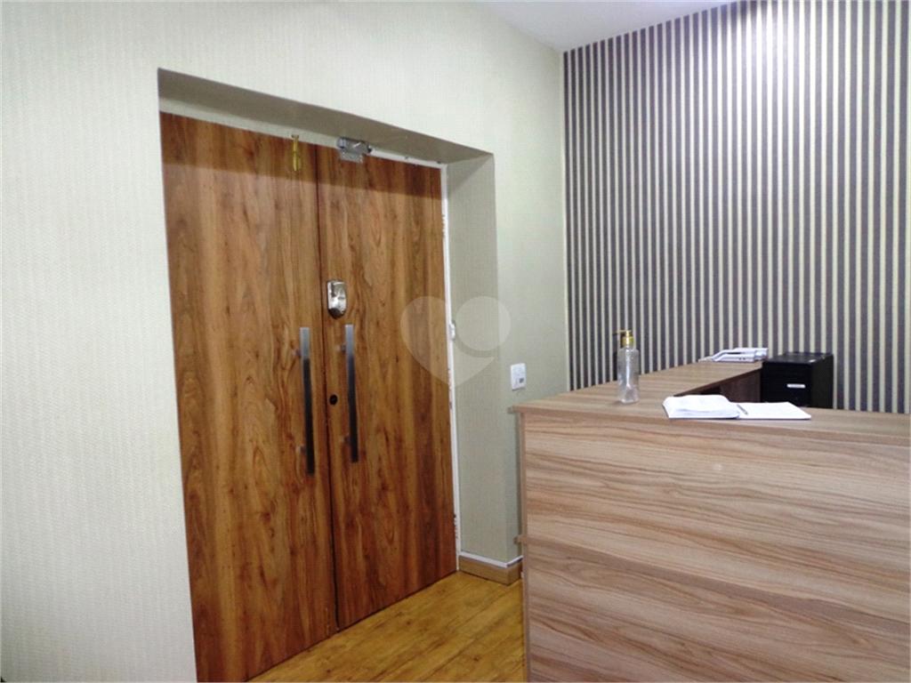 Venda Salas São Paulo Pinheiros REO522670 4