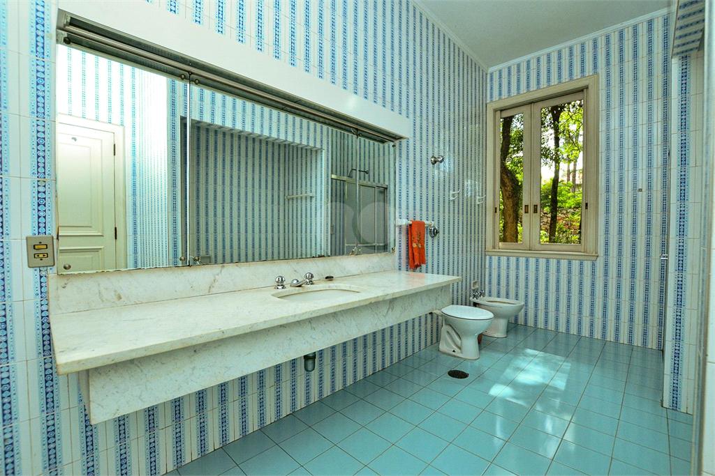 Venda Casa São Paulo Cidade Jardim REO522713 31