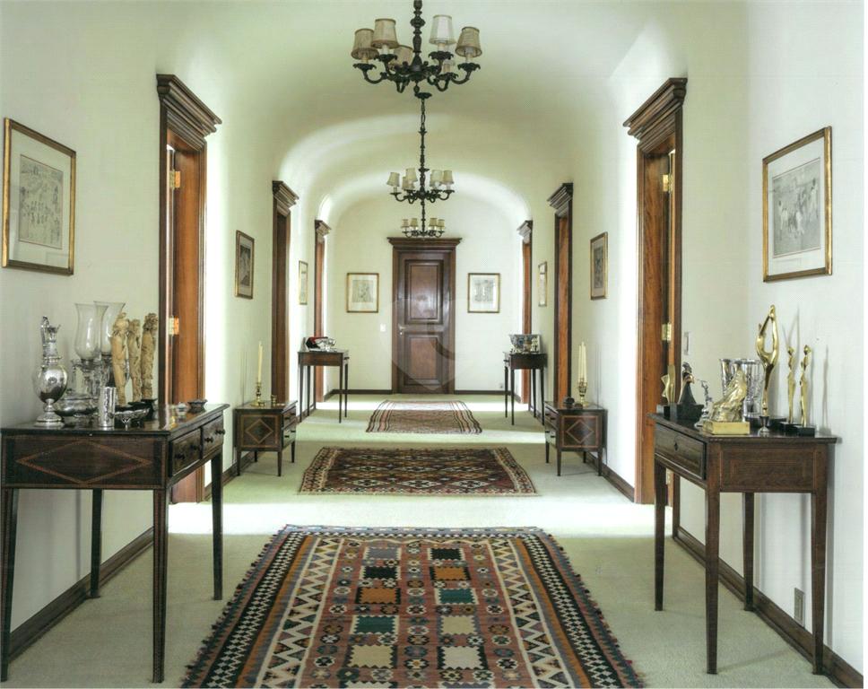Venda Casa São Paulo Cidade Jardim REO522713 7
