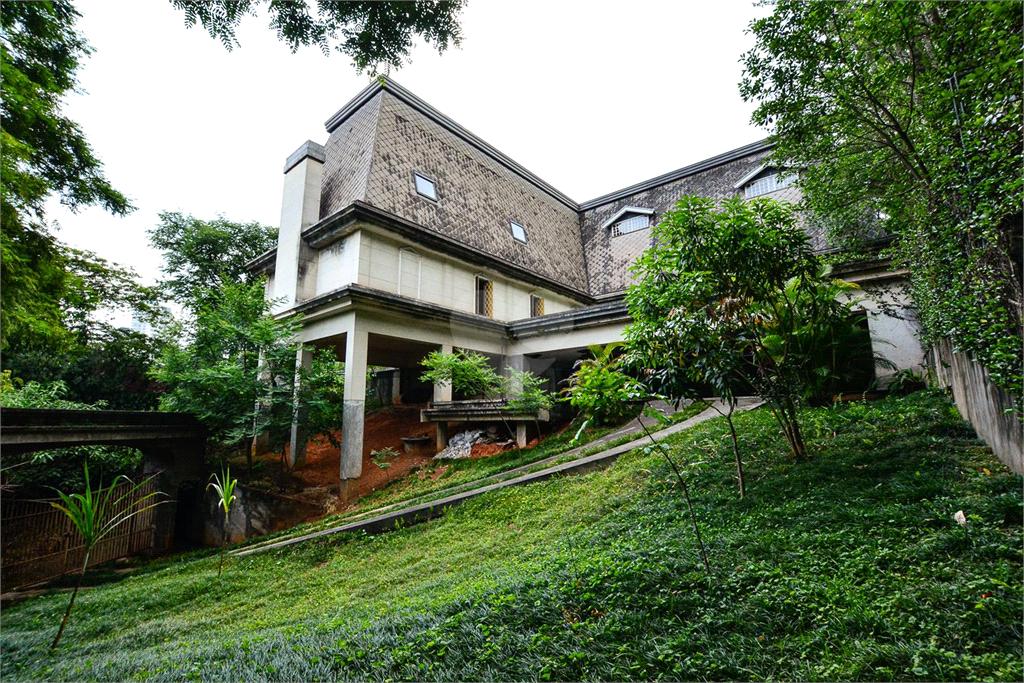 Venda Casa São Paulo Cidade Jardim REO522713 60