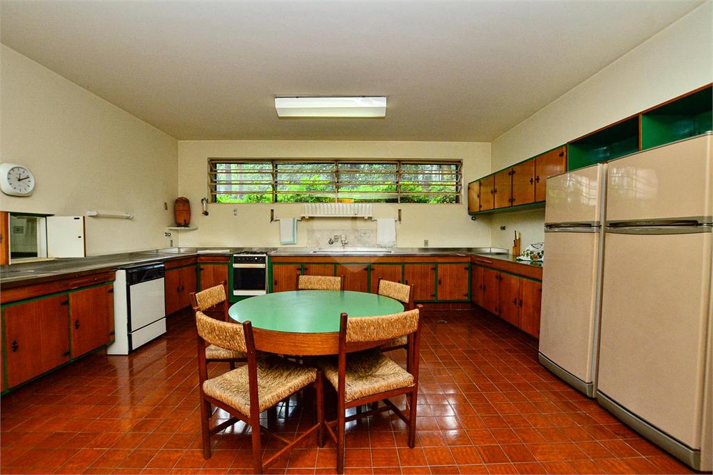 Venda Casa São Paulo Cidade Jardim REO522713 42