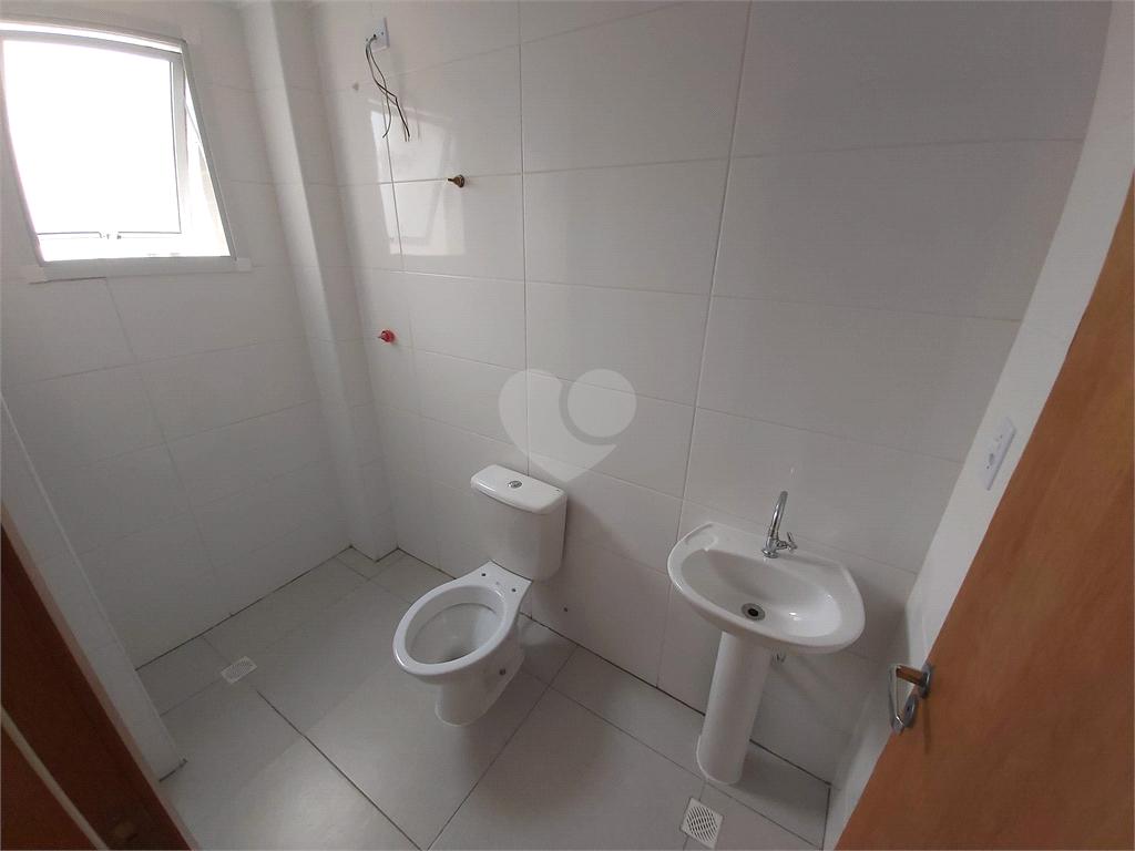 Venda Apartamento Praia Grande Tupi REO522743 10