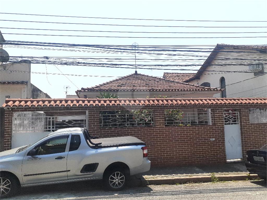 Venda Casa Rio De Janeiro Higienópolis REO522810 44