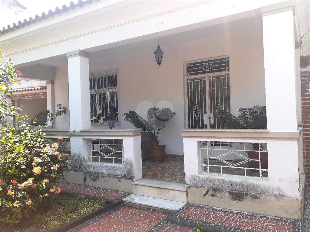 Venda Casa Rio De Janeiro Higienópolis REO522810 42