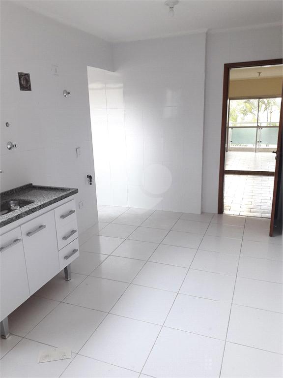 Aluguel Apartamento São Paulo Belenzinho REO522811 7