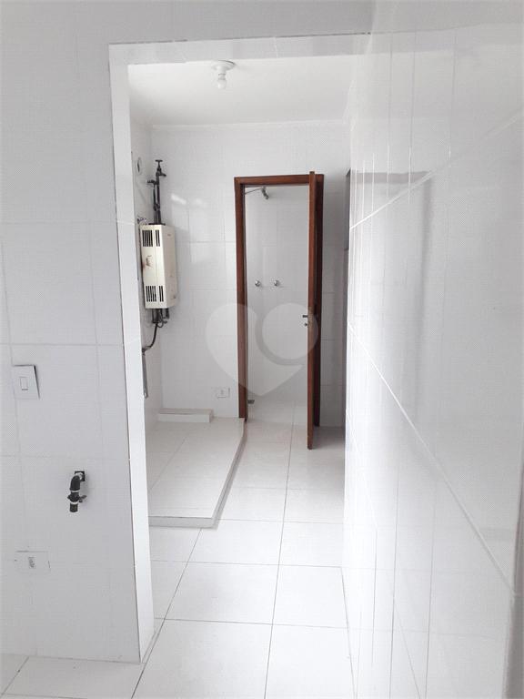 Aluguel Apartamento São Paulo Belenzinho REO522811 10