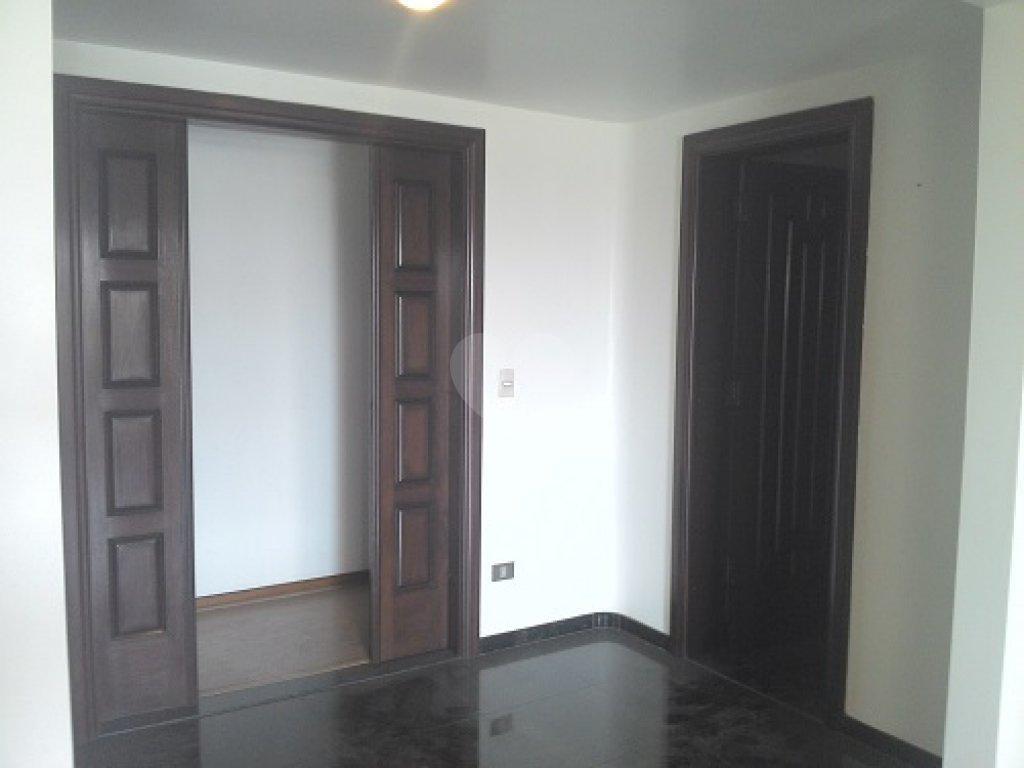Venda Apartamento São Paulo Vila Suzana REO5229 9