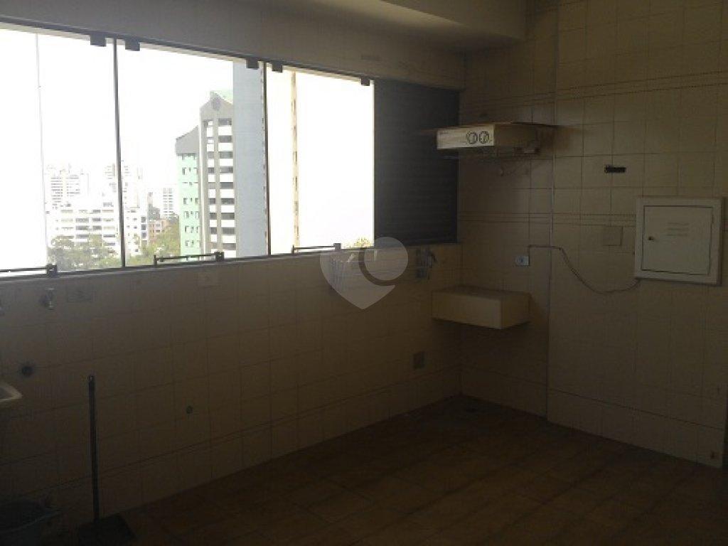 Venda Apartamento São Paulo Vila Suzana REO5229 27