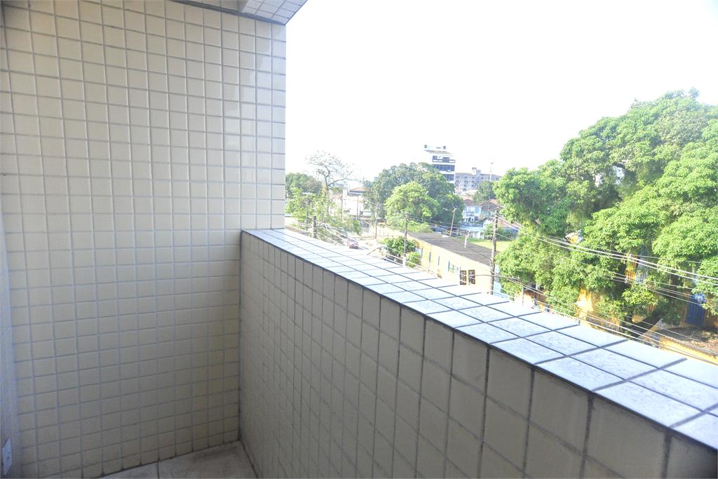 Venda Apartamento Santos Vila Mathias REO522934 8