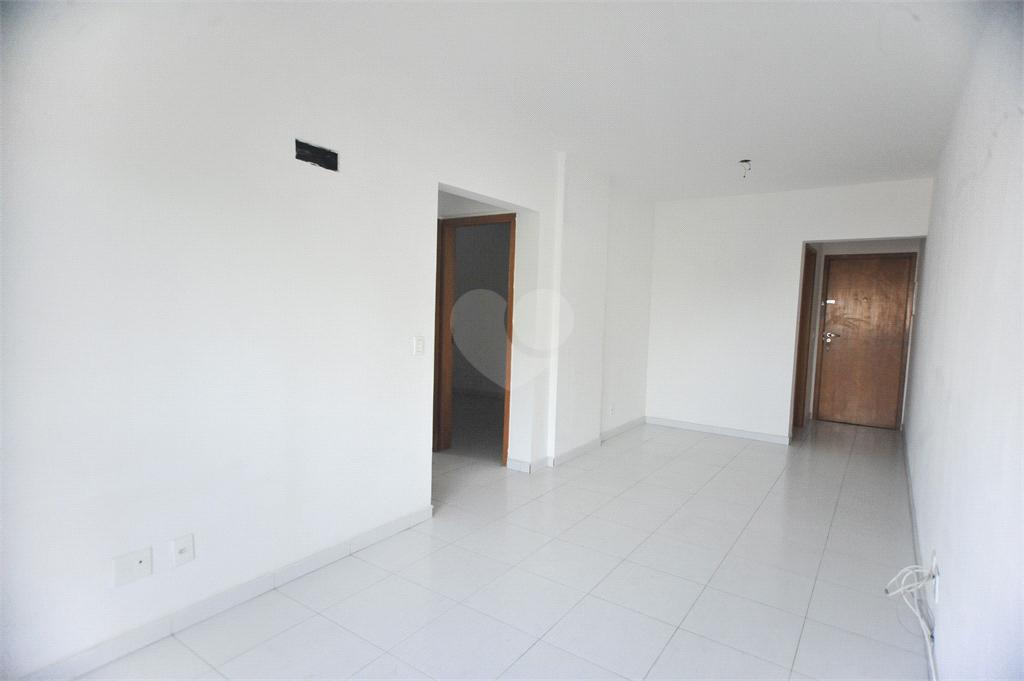 Venda Apartamento Santos Vila Mathias REO522934 24