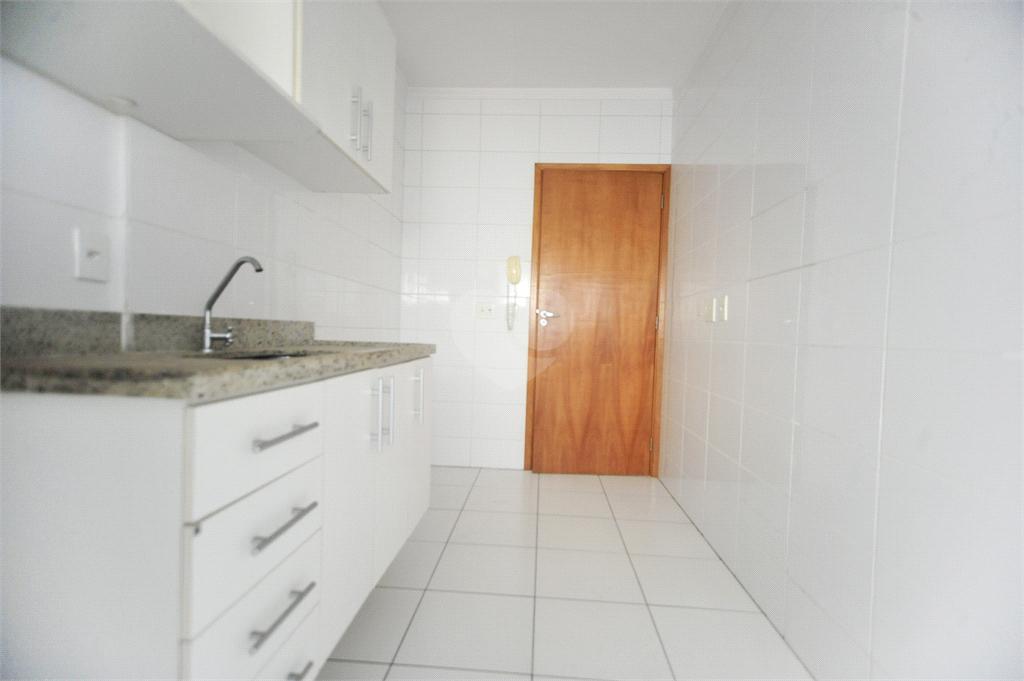 Venda Apartamento Santos Vila Mathias REO522934 17