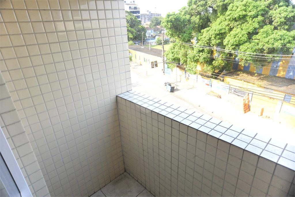 Venda Apartamento Santos Vila Mathias REO522934 9