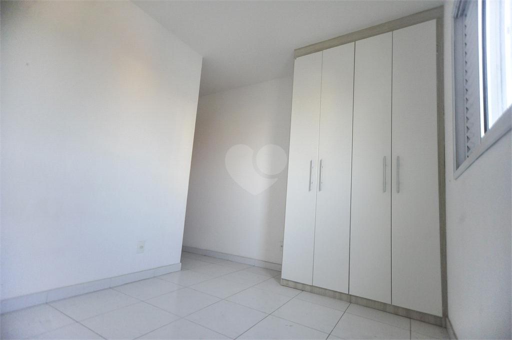 Venda Apartamento Santos Vila Mathias REO522934 27