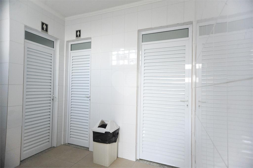 Venda Apartamento Santos Vila Mathias REO522934 53