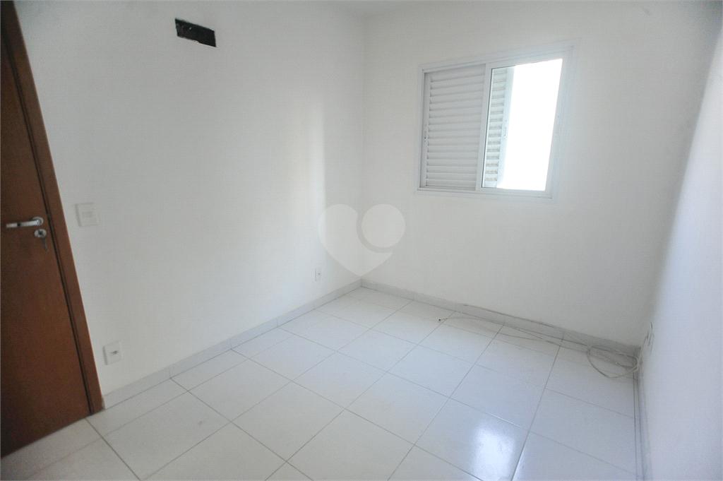 Venda Apartamento Santos Vila Mathias REO522934 2