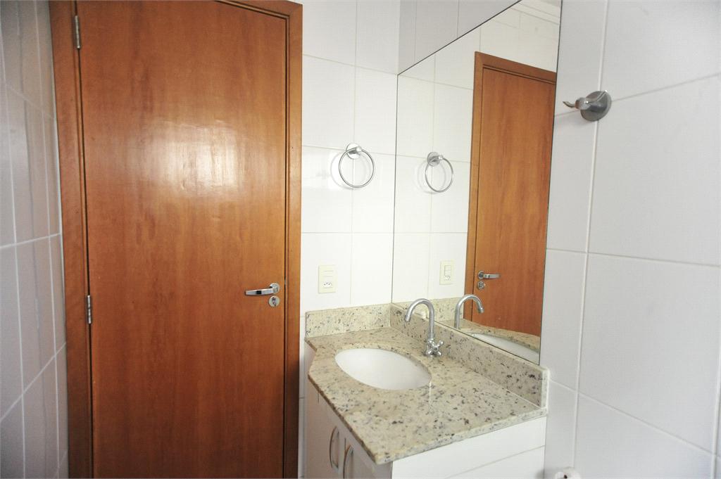 Venda Apartamento Santos Vila Mathias REO522934 30