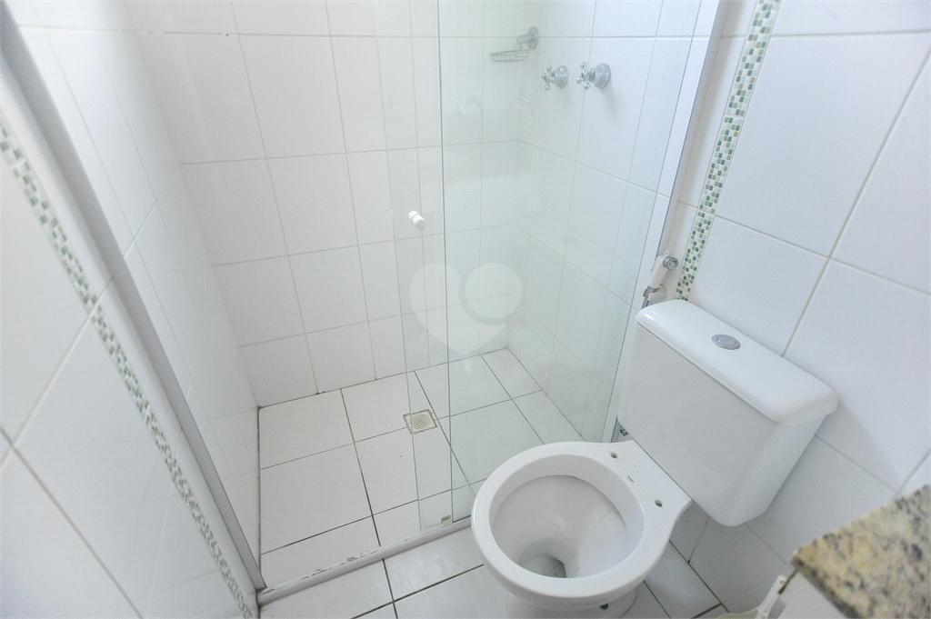 Venda Apartamento Santos Vila Mathias REO522934 36