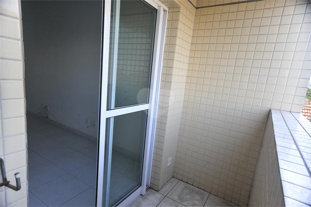 Venda Apartamento Santos Vila Mathias REO522934 7