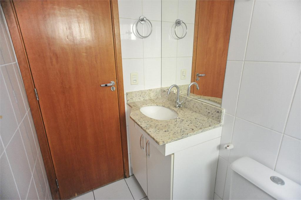 Venda Apartamento Santos Vila Mathias REO522934 29