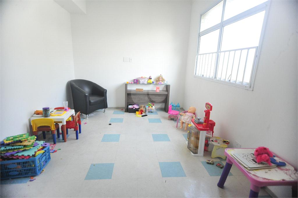 Venda Apartamento Santos Vila Mathias REO522934 38