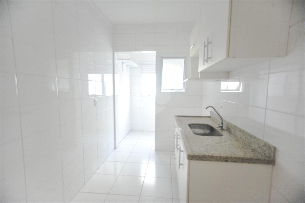 Venda Apartamento Santos Vila Mathias REO522934 13