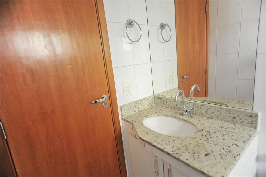 Venda Apartamento Santos Vila Mathias REO522934 31