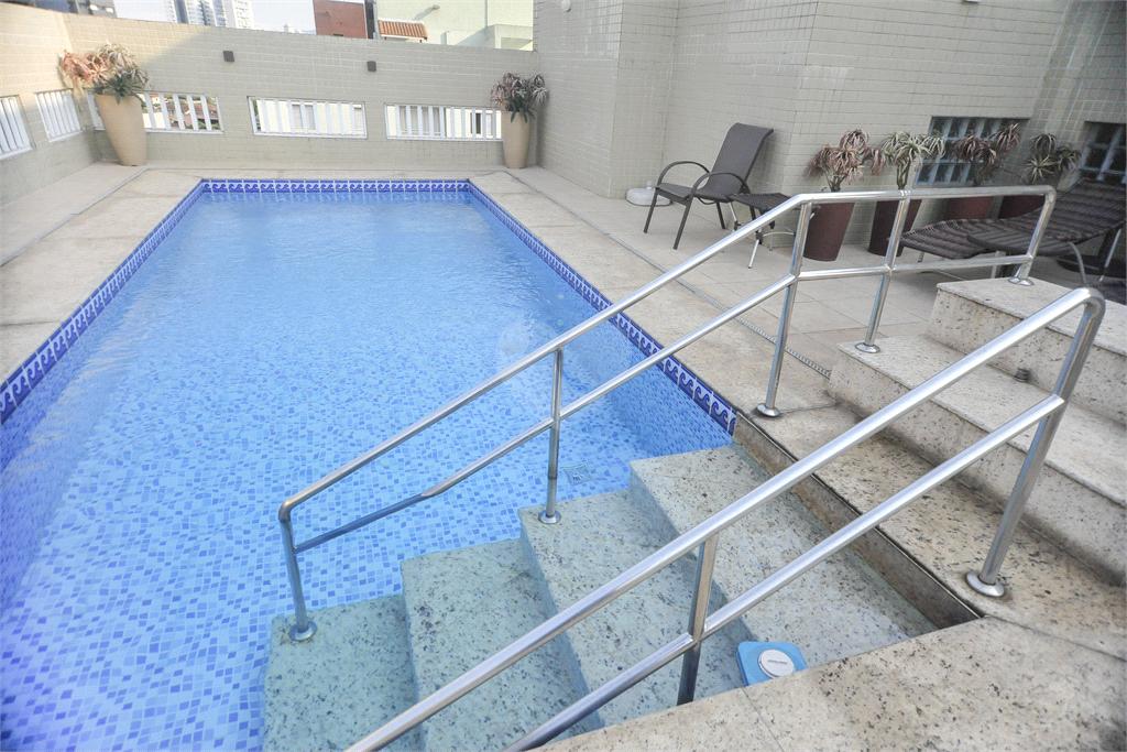 Venda Apartamento Santos Vila Mathias REO522934 59