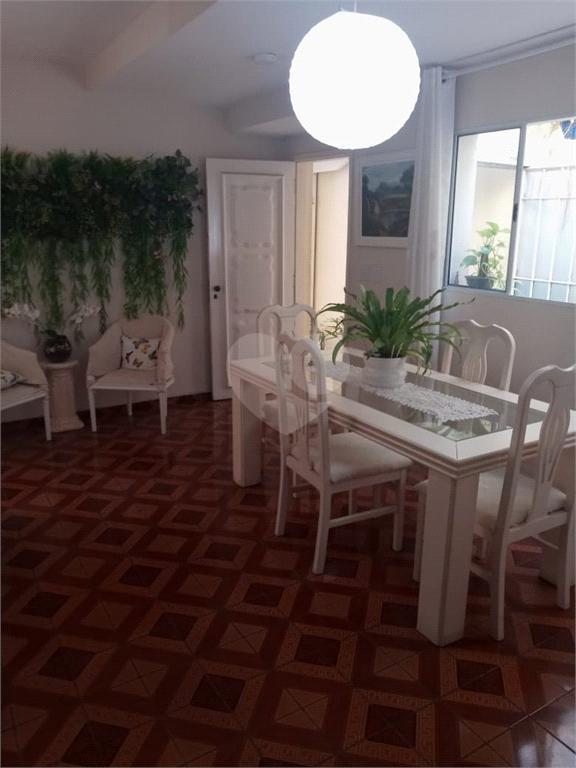 Venda Casa São Paulo Vila Madalena REO522959 13