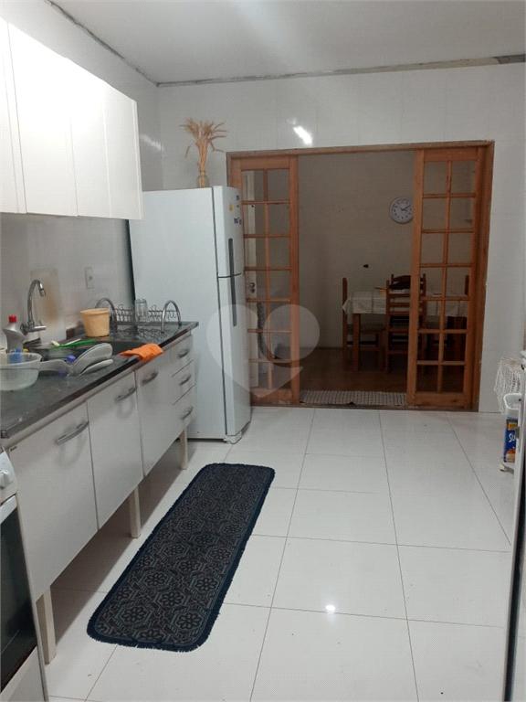 Venda Casa São Paulo Vila Madalena REO522959 12