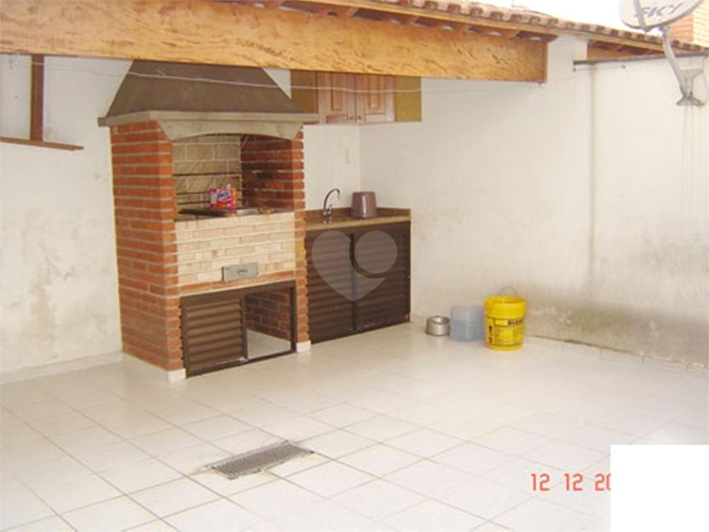 Venda Sobrado São Paulo Vila Isolina Mazzei REO522986 1